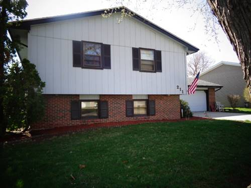 211 Edwards, Normal, IL 61761