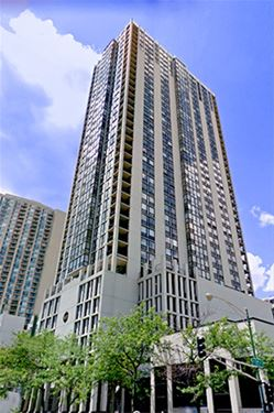 1122 N Clark Unit 1209, Chicago, IL 60610 Near North