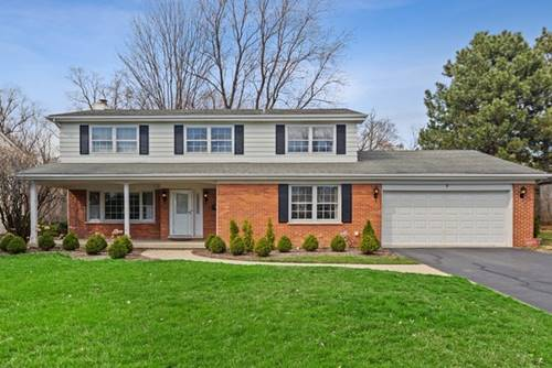 9 Camberley, Hinsdale, IL 60521
