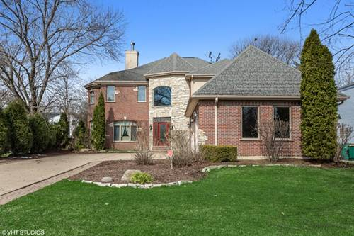 554 Earl, Northfield, IL 60093