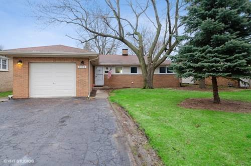 8039 Parkside, Morton Grove, IL 60053