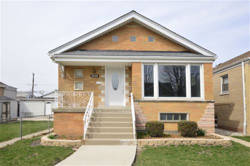 3910 W 65th, Chicago, IL 60629 West Lawn