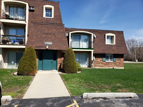17963 Amherst Unit 201, Country Club Hills, IL 60478