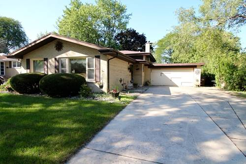 1500 187th, Homewood, IL 60430