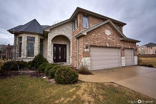 454 Dunlay, Wood Dale, IL 60191