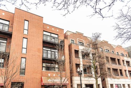2243 W Irving Park Unit 4W, Chicago, IL 60618 Northcenter