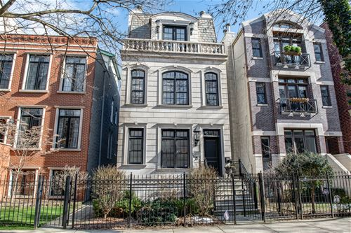 2037 N Bissell, Chicago, IL 60614 Lincoln Park