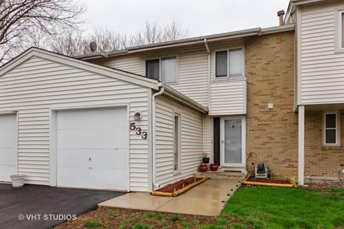 533 Jordan, Bolingbrook, IL 60440