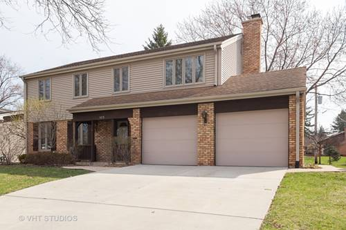 115 N Harvard, Arlington Heights, IL 60005