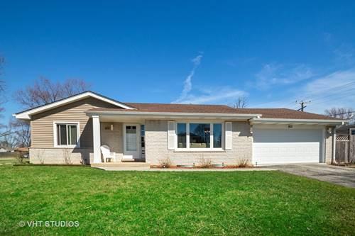 825 Marshall, Des Plaines, IL 60016