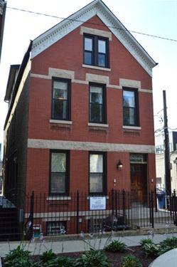 2044 N Winchester Unit 1R, Chicago, IL 60614 Bucktown