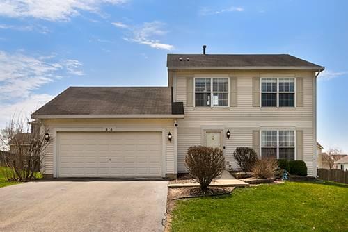 318 Deering, Bolingbrook, IL 60440