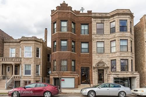 2910 W North Unit 3, Chicago, IL 60647 Logan Square