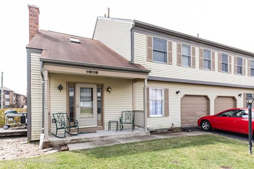11611 Pine Unit B, Huntley, IL 60142