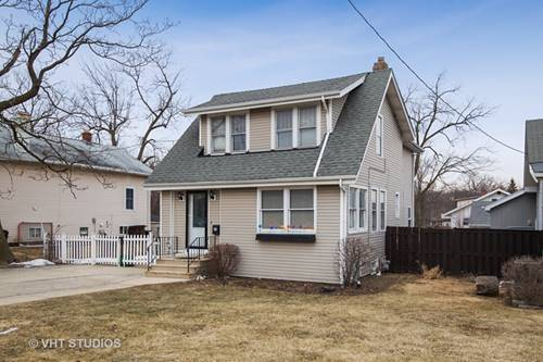 306 W St Charles, Lombard, IL 60148
