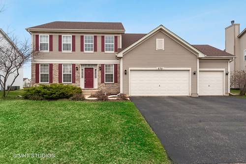 270 W Olmsted, Round Lake, IL 60073