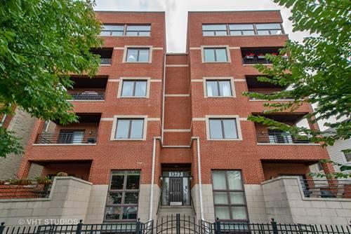 1373 W Hubbard Unit 4E, Chicago, IL 60642