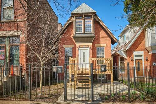 1042 S Claremont, Chicago, IL 60612 Tri-Taylor