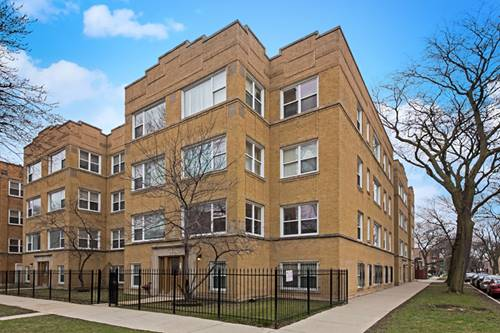 4901 N Avers Unit 1, Chicago, IL 60625 Albany Park