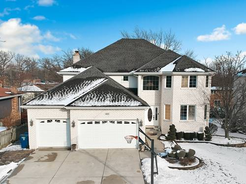 10123 S 86th, Palos Hills, IL 60465