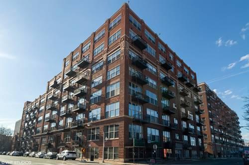 1500 W Monroe Unit 124, Chicago, IL 60607 West Loop