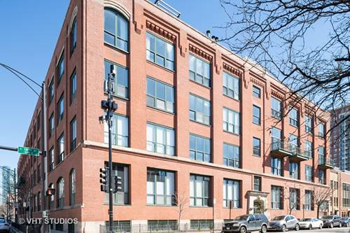 1727 S Indiana Unit 208, Chicago, IL 60616 South Loop