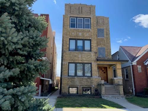 5339 W Sunnyside Unit 3, Chicago, IL 60630 Jefferson Park