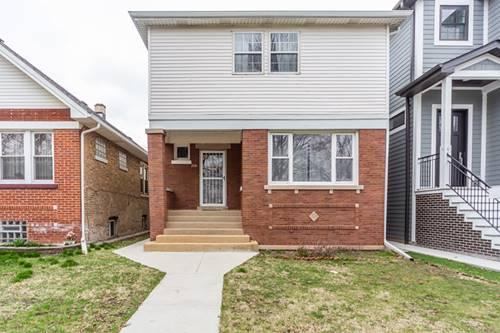 2536 W Berteau, Chicago, IL 60618 Northcenter