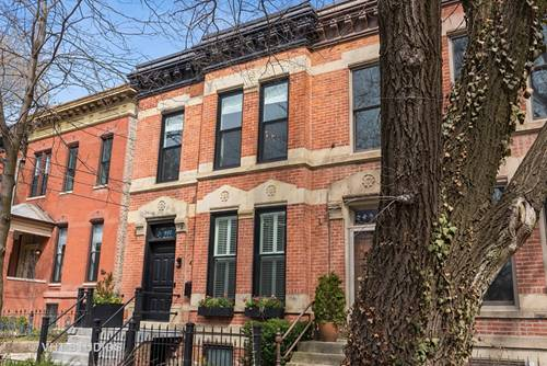 410 W Webster, Chicago, IL 60614 Lincoln Park