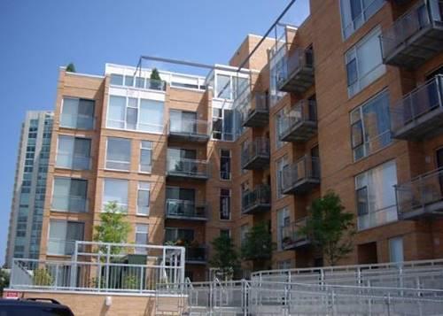 1720 Oak Unit 608, Evanston, IL 60201