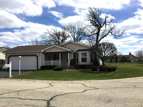 2722 Bluegrass, Grayslake, IL 60030