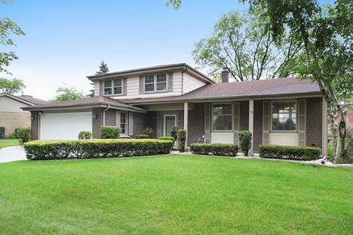 4020 Carousel, Northbrook, IL 60062