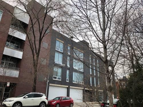 2348 N Lister Unit 402, Chicago, IL 60614 Lincoln Park