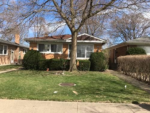 9335 Lockwood, Skokie, IL 60077