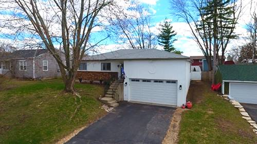 7 Grant, Lake In The Hills, IL 60156