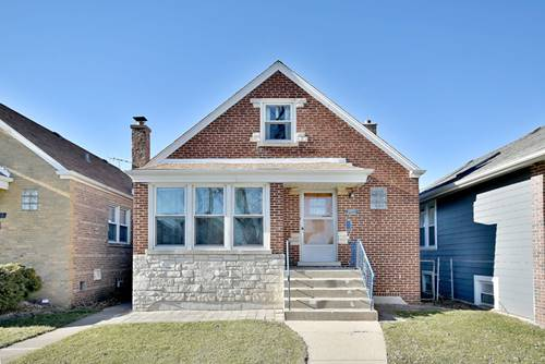 2922 N Natchez, Chicago, IL 60634 Montclare