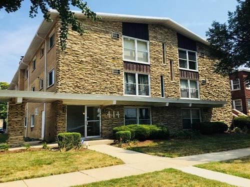 414 S Scoville Unit B4, Oak Park, IL 60302