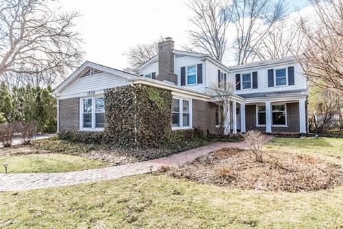 1530 Woodvale, Deerfield, IL 60015