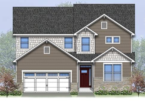 9 Walnut Ridge, Cary, IL 60013
