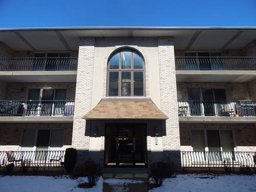 6252 S Gullikson Unit 3S, Chicago, IL 60638 Clearing West