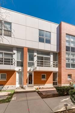 2946 N Wood Unit C, Chicago, IL 60657 Lakeview