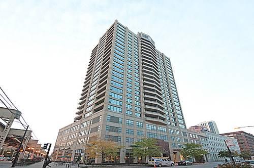 200 N Jefferson Unit 510, Chicago, IL 60661 Fulton River District