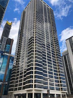 360 E Randolph Unit 3204, Chicago, IL 60601 New Eastside