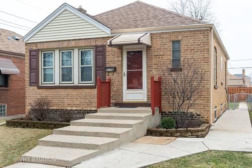 5105 S Massasoit, Chicago, IL 60638 Garfield Ridge