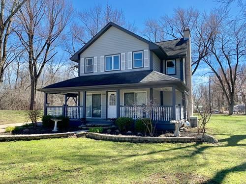 25013 W Crawford, Antioch, IL 60002