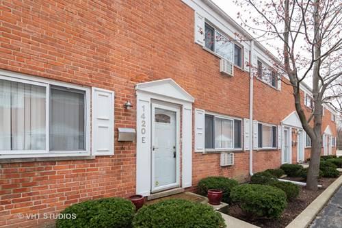 1420 Shermer Unit E, Northbrook, IL 60062