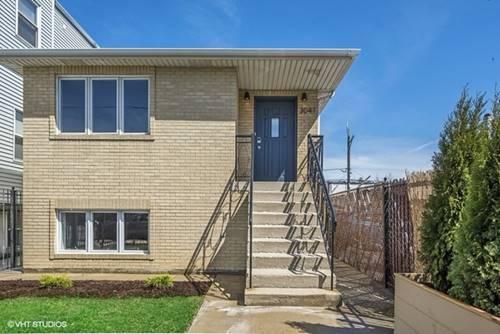 3041 N Kedzie, Chicago, IL 60618 Avondale