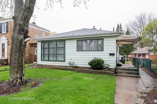 318 Nora, Glenview, IL 60025