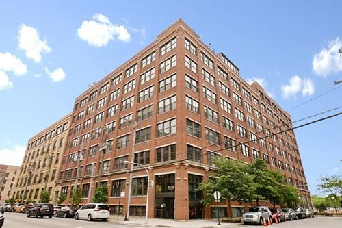 913 W Van Buren Unit 6E, Chicago, IL 60607 West Loop