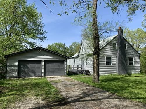 25038 W Crawford, Antioch, IL 60002